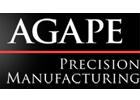 Agape Precision Manufacturing LLC Logo