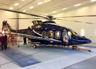 AW139 Final Assembly