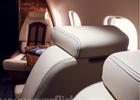 Lear 60 Interior