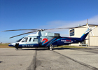 AeroMed Spectrum Health S-76B