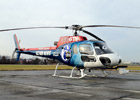 WPVI Chopper 6 Helicopter