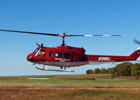 New Jersey Forest Fire Helicopter