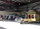 S-76D and AW139